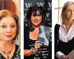 Yayın Dünyasına Hükmeden Kadınlar