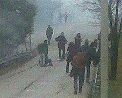 ODTÜ'de Erdoğan'ı Protesto Eden 26 Öğrenci Gözaltına Alındı