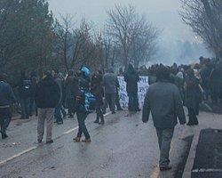 Erdoğan ODTÜ'de Protesto Edildi