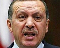 Erdoğan'ın Yeğeni Trafik Kazası Geçirdi