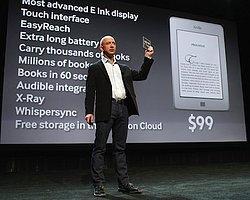 İddia : Foxconn, Amazon'dan 5 Milyon Adetlik Akıllı Telefon Siparişi Aldı