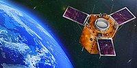 TÜBİTAK: 'Göktürk-2 Sorunsuz Çalışıyor'