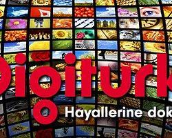 "Digiturk ""Fransız Filmleri Festivali""Ne Sponsor Oldu"