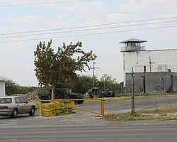 Hapishanede Firar Girişimi: 22 Ölü