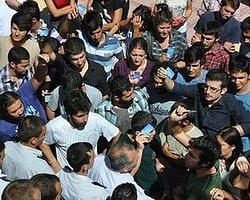 Anadolu Üniversitesi'nde Gerginlik