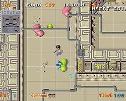 Atari Oyunlarını Özlediniz Mi?