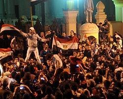 Mısır Başsavcısı İstifasını Çekti