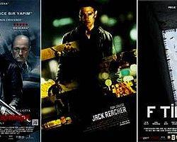 7 Yeni Film Vizyonda