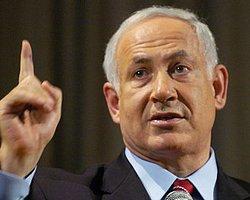 Netanyahu Yine Gözde