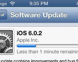 Wi-Fi Güncellemesi iPhone 5'i Onarabildi mi?