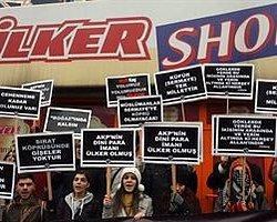 Antikapitalist Müslümanlar'dan Özelleştirme Protestosu