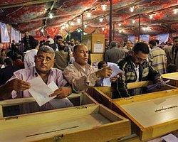 'Mısır Halkının Yenilgisi'