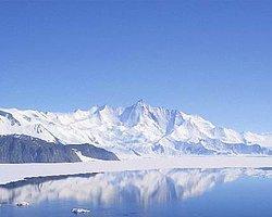 'Emperyalist İngiltere Antarktika'nın Peşinde'