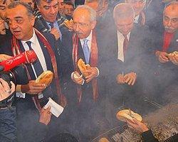 Kılıçdaroğlu 'Hamsi Şöleni'ne Katıldı