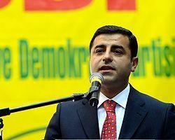 Demirtaş: AKP, CHP ve MHP'nin Ayrı Ayrı Çalışmasına Gerek Yok