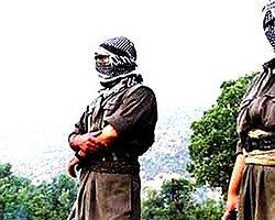 Teröristin İtirafı: PKK'lılar Moralmen Çöktü
