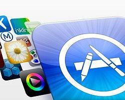 Apple App Store, Google Play'i Geride Bıraktı