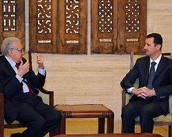 Suriye'de Yeni Ateşkes Girişimi