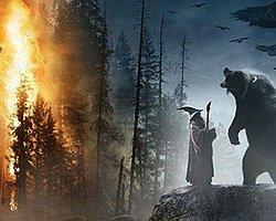ABD Box Office Listesinin İlk Sırasında Hobbit: Beklenmedik Yolculuk (The Hobbit: An Unexpected Journey) Bulunuyor