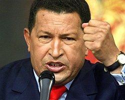 Chavez'e Genel Af Çağrısı