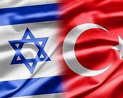 Türkiye ile İsrail'den Gizli Buluşma