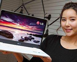 LG'nin Yeni Nesil Bilgisayarları Görücüye Çıkıyor