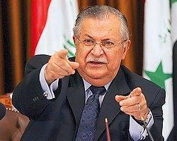 Talabani'yi Komalık Eden Ses Kaydı