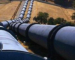 Irak Kürt Yönetimi Petrol Akışını Kesti