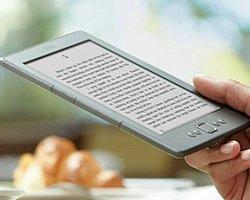 Kütüphanelere Ödünç e-Kitap Geliyor