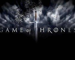 2012'De Korsanın Kralı Game Of Thrones!