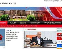Darbe Komisyonu Raporu, Meclis İnternet Sitesine Konuldu
