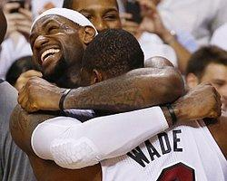 Miami Heat Durmuyor
