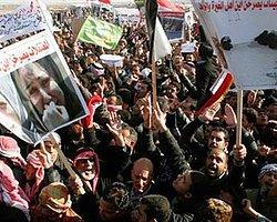 Irak'ta Sünni İsyanı