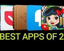 Google, 2012 Yılının En İyi Uygulamalarının Listesini Yayınlandı