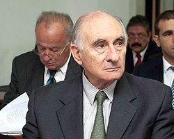 Arjantin'in Eski Başkan'ının Suçları Düşürüldü