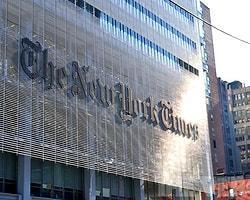 New York Timestan Dijital Atak