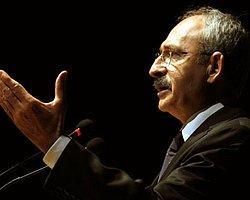 Kılıçdaroğlu'na Göre CHP Neden İkitidar Olamadı