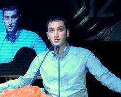 AK Parti Gençlik Kolları Başkanı: 'ODTÜ'lüler Edepsiz Azınlık'