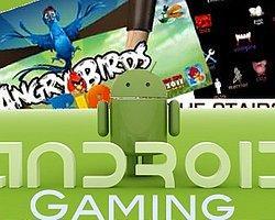 Google 2012′Nin En İyi Android Oyunlarını Açıkladı
