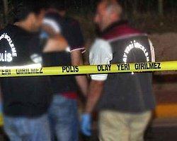Alkollü Yakalanan Polis Memuru İntihar Etti