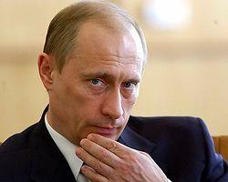 Putin Evlat Edinme Yasağını Onayladı