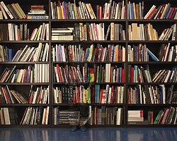 Basılı Kitapların Okunma Oranı Düşüyor