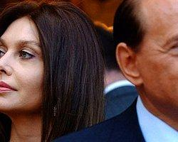 Berlusconi'den Yılda 48 Milyon Dolar Nafaka