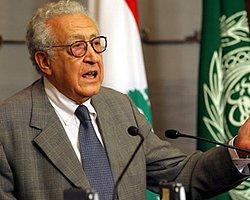 Suriye İçin 2013 Ümidi!