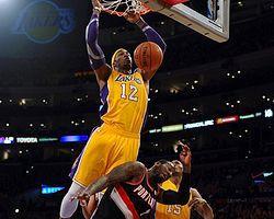 NBA'de Bugün Ne Oldu? | 29 Aralık 2012