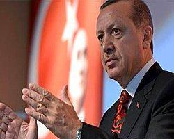 Erdoğan: Gap İle Bölge İhracatı 10 Kat Arttı