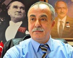 CHP Karşıyaka İlçe Başkanı, Tutuklanma Talebiyle Mahkemeye Sevk Edildi