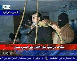 Saddam Hüseyin İdam Edildi