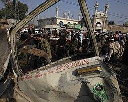 Dini Törene Giden Yolculara Saldırı: 19 Ölü