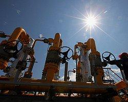 Azerbaycan'da Doğalgaz Üretimi Arttı